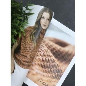 Журнал Lana Grossa LOOK book-выпуск 9