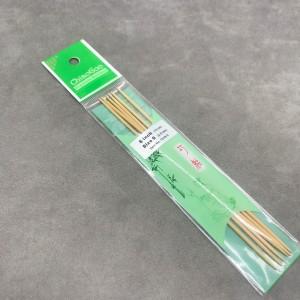Чулочные Спицы ChiaoGoo 4 мм-15 см- бамбук
