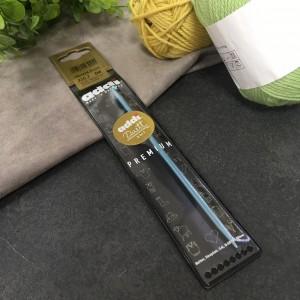 Крючок Addi Duett 4 мм - длина 15 см (алюминий)