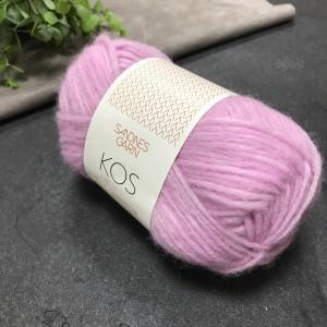 Пряжа Sandnes Garn Kos 4322 (розовая)