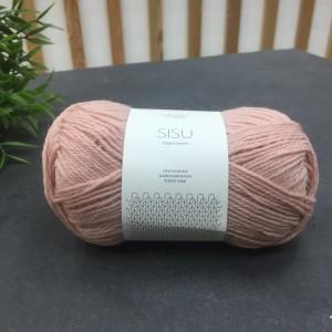Пряжа Sisu Sandnes Garn 4012 (сухая роза)