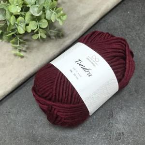 Пряжа Infinity Design Tundra 4065 (краное вино)