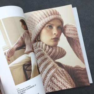 Журнал Lana Grossa About Berlin No.7