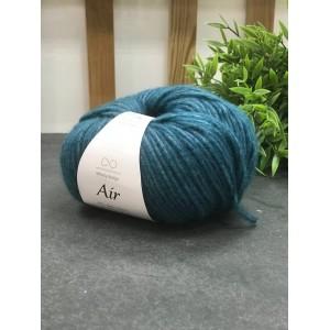 Пряжа Infinity Design AIR 6545 (турмалин)
