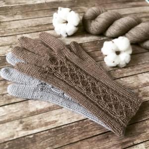 описание перчаток Neva glovs