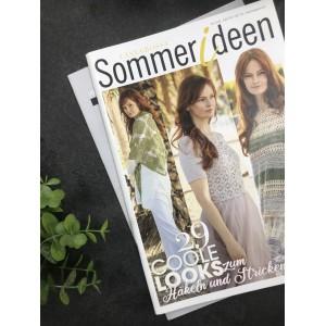 Журнал Lana Grossa Sommer Ideen 01/20
