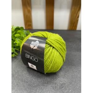 Пряжа Bingo 728 (оливковый)